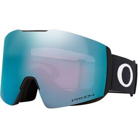 Oakley Fall Line XL Snow Goggles Herre matte black/prizm snow sapphire iridium